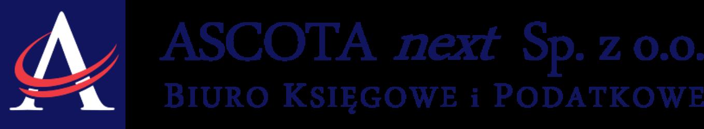 ASCOTA Next Biuro Księgowe Sękocin Stary